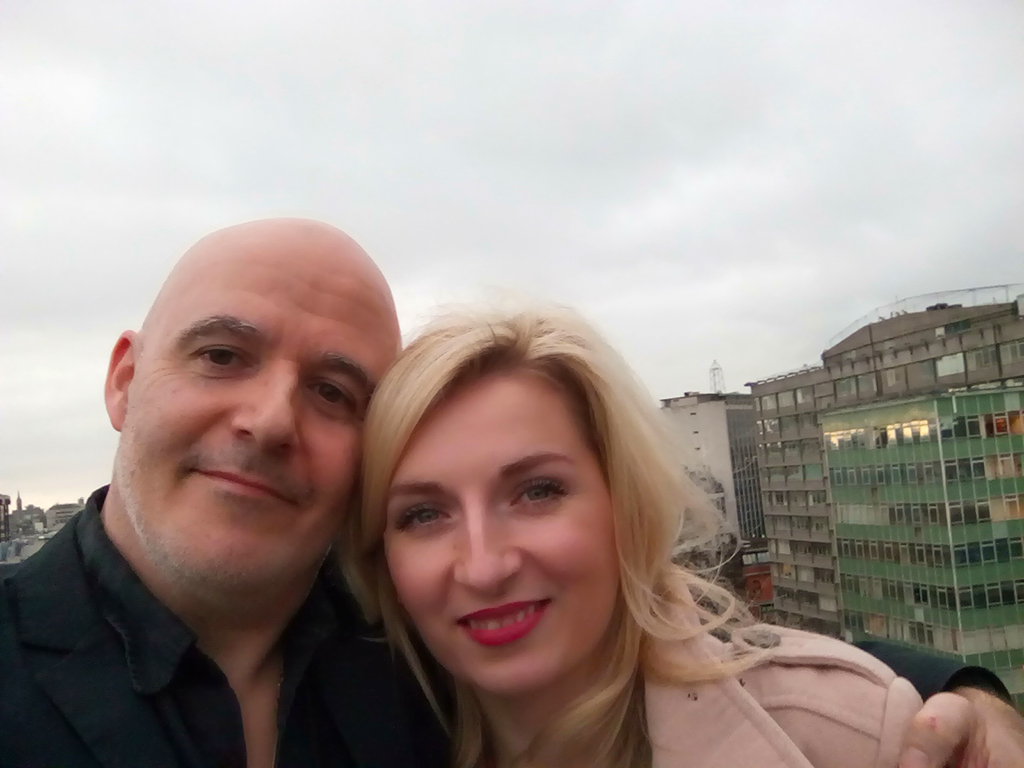 Conor Pope and Ana-Marija Hota-Irish Times-dublin